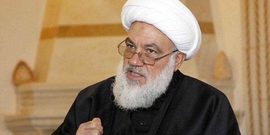 Şeyh Tufeyli: İran Nasrallah ile Hizbullah İçinde Askeri Darbe Yaptı