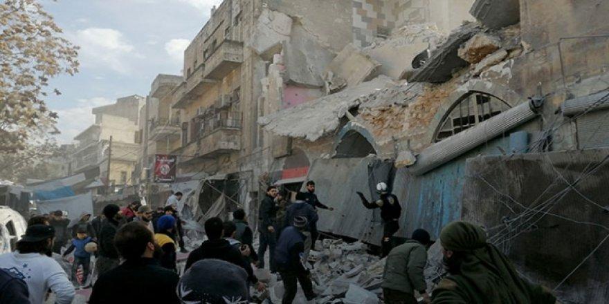 Esed ve İran Canisi Ateşkes Dinlemiyor: 15 Ölü