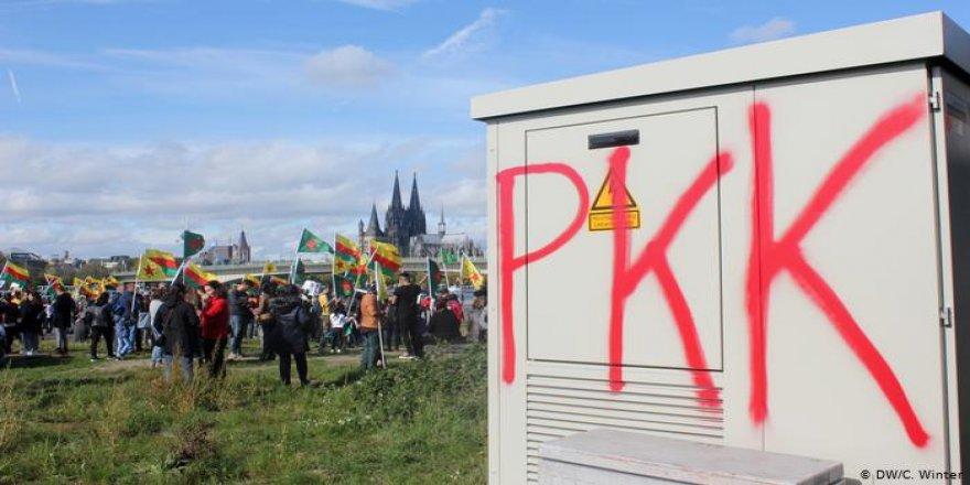 Almanya'da PKK Üyesine 3 Yıl Hapis Cezası