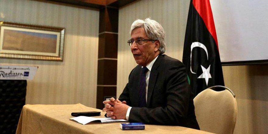 'Libya Konusunda Avrupalılar Önce Kendilerini Suçlamalı'