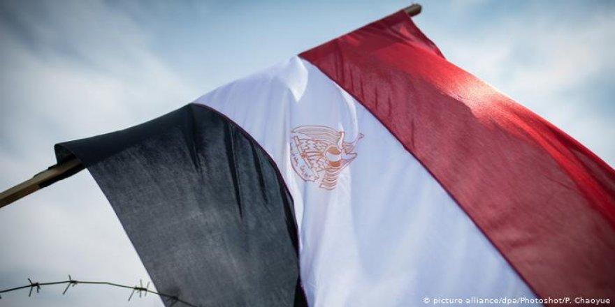 Mısır'dan AA Çalışanları İçin Talimat