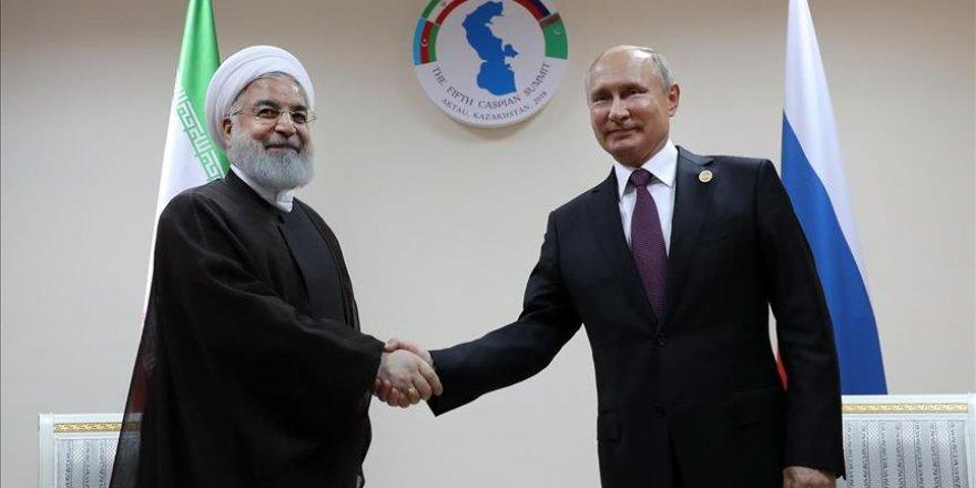 """On Binlerce KezTespitEdilse Bile""""Katil İran"""" Dememeliymişiz!"""