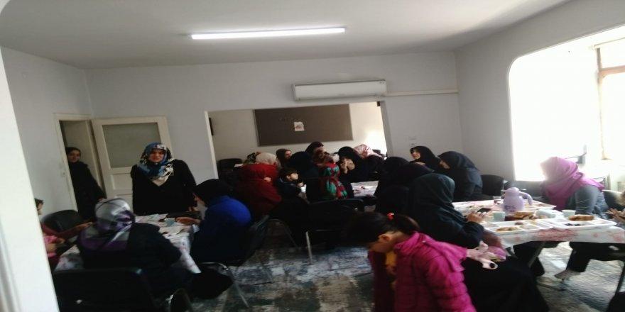 Bartın'da İdlib Yararına Kahvaltı Programı
