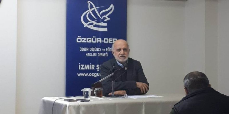 İzmir'de Muhafazakârlaşma ve Konformizm Konuşuldu