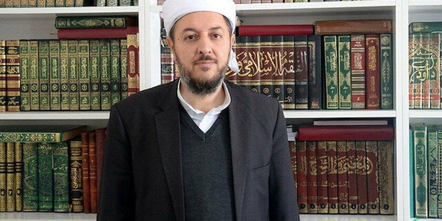 Bitlis'teki Alimlerden Abdulkerim Çevik Öldürüldü