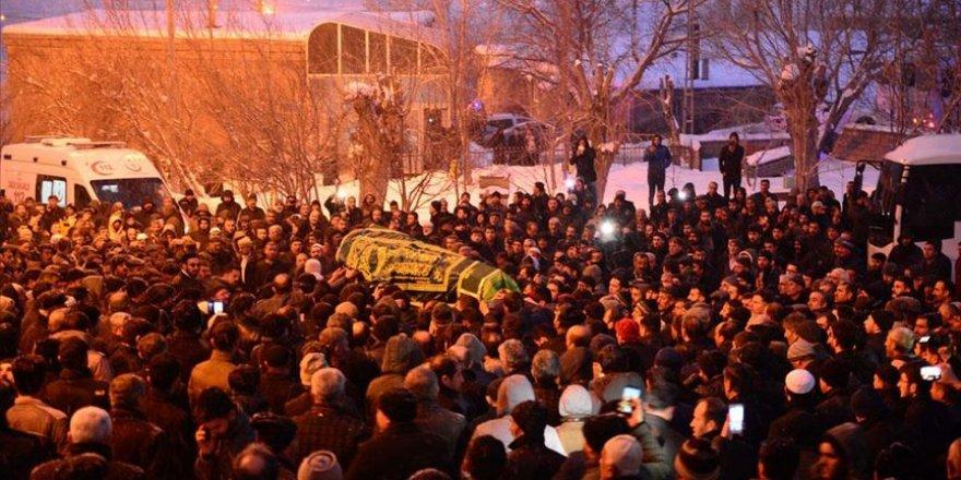 Bitlisli Alim Abdulkerim Çevik'in Katil Zanlısı Tutuklandı