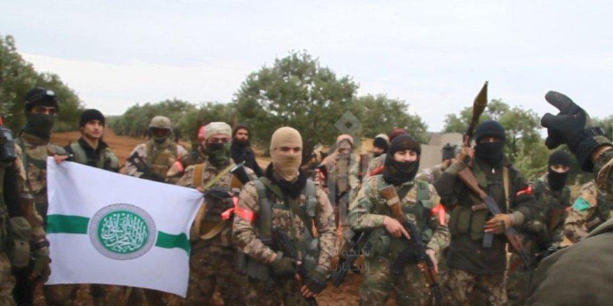 Rejim Güçleriİdlib'inDoğusunda İlerleyemedi