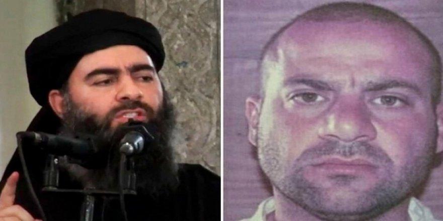 IŞİD'inYeni Lideri: Abdülrahman elMavliel Selbi