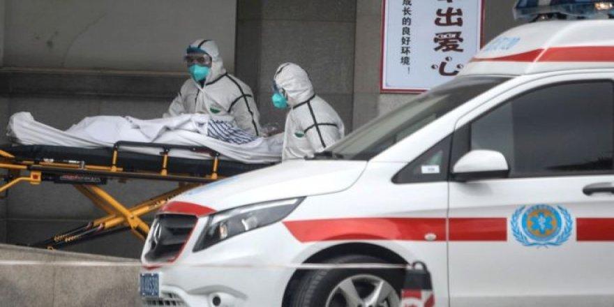 Çin'de Ortaya Çıkan Yeni Virüs İnsandan İnsana Bulaşıyor