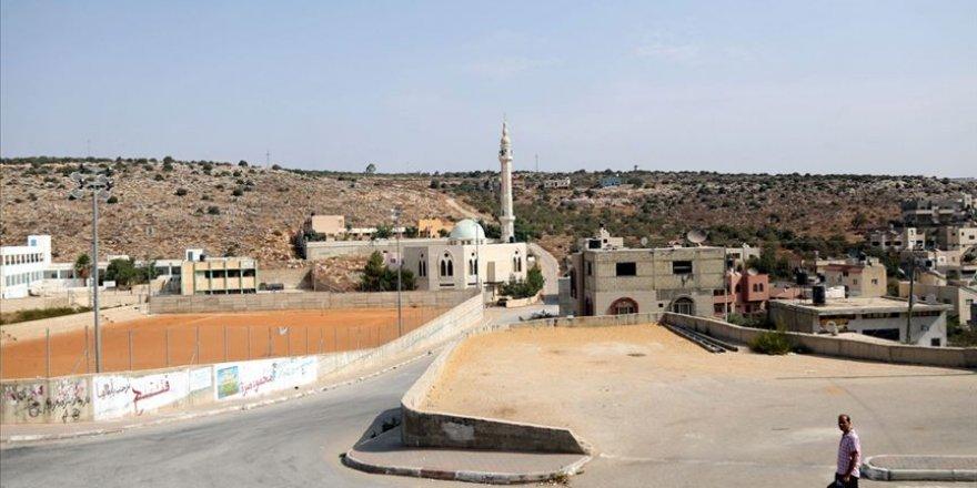 İşgalci İsrail Filistinlilerin İmar İzni Başvurularının Tamamına Yakınını Reddetti