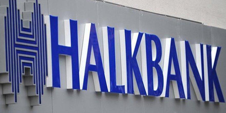 ABD'den Halkbank İçin Rekor Ceza İstemi