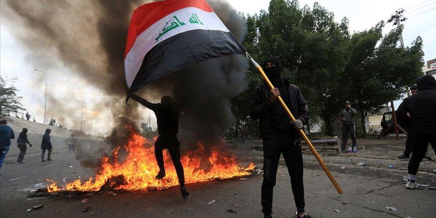 Irak'ta Göstericileri Kim Öldürüyor? İran'la Bağlantılı Çeteler mi?