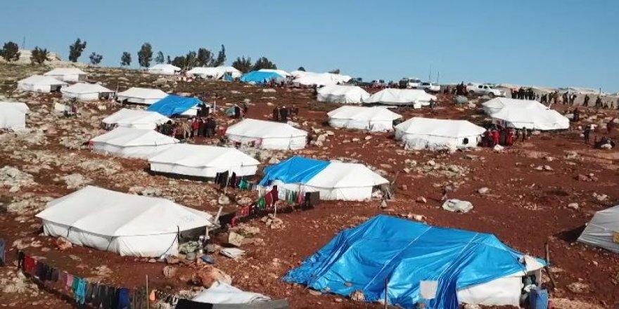 İdlib'de Bombaların Parçaladığı Yaşamlar
