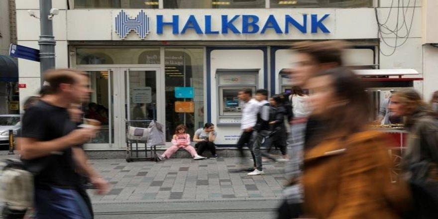ABD, Halkbank'ın Katılmayacağı Duruşmalar İçin Milyonlarca Dolar Ceza İstedi