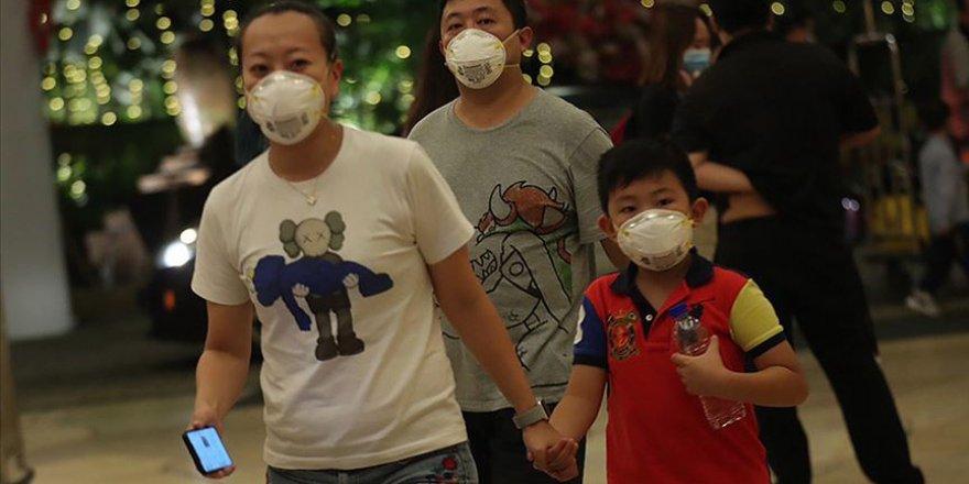 Çin'deki Ölümcül Salgın Japonya ve Singapur'a da Sıçradı!
