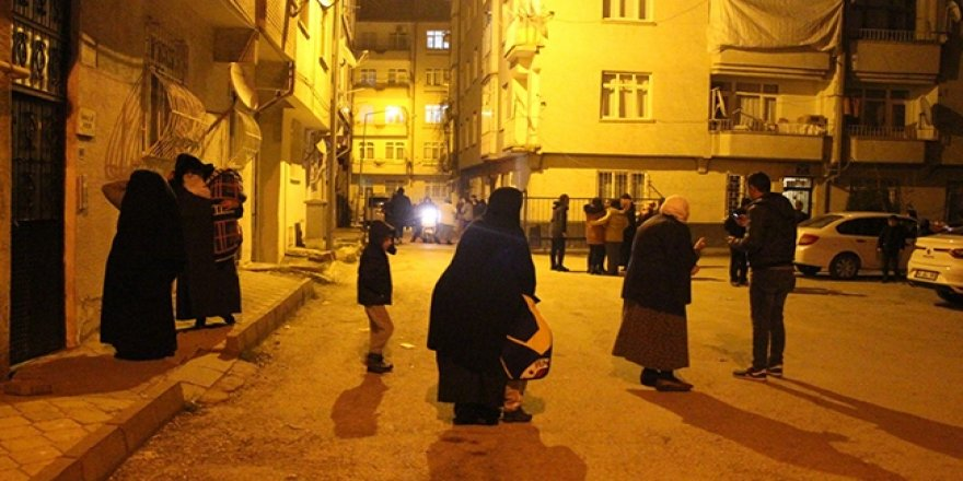 AFAD: Elazığ'da 6 Kişi Hayatını Kaybetti