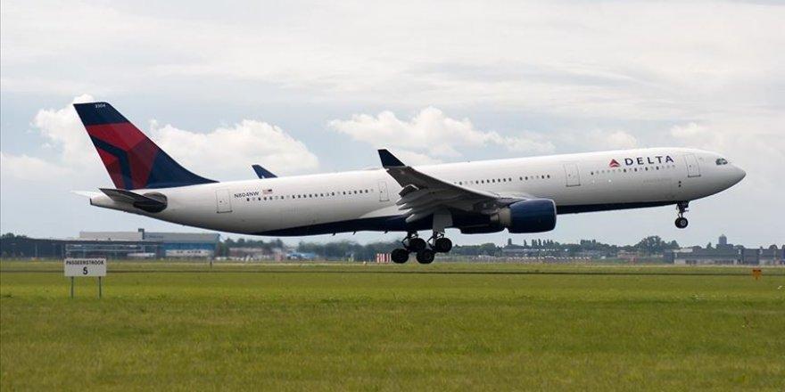 Müslümanlara Ayrımcılık Yapan ABD'li Havayolu Şirketine Ceza