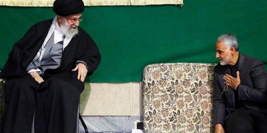 Süleymani'nin Öldürülmesi Sonrası Hamaney'den Hamaset Nutukları