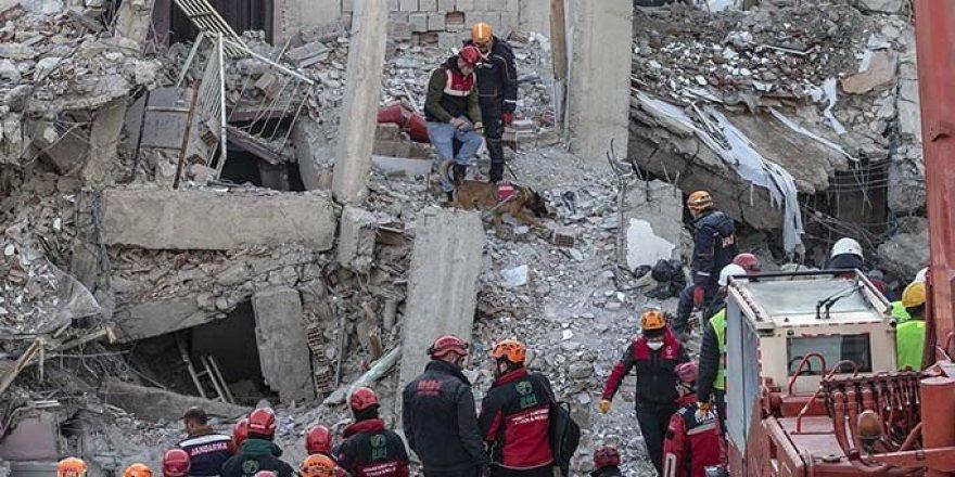 Depremde Büyük Zarar Gören Sürsürü Mahallesinde 200 Daire Yapılacak