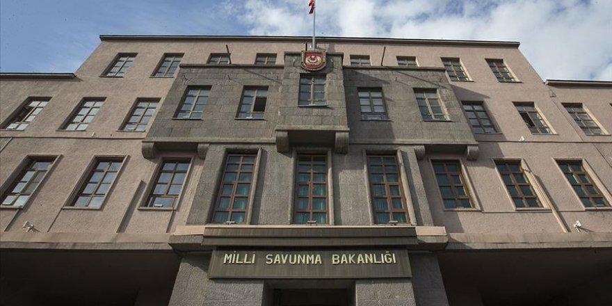 MSB: Elazığ'daki Komutanlığımıza Bağlı Uygun Binalarda 150 Depremzede Ağırlanacak