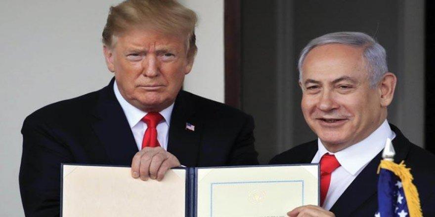ABD ve Siyonist İsrail Nasıl Bu Kadar Cüretkâr Olabiliyorlar?