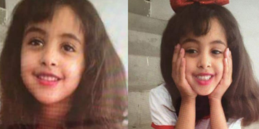 8 Yaşındaki Nevvar'ın Tek 'Suçu' Enver Evlaki'nin Kızı Olmasıydı