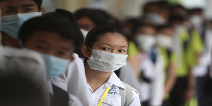 DSÖ Koronavirüs Nedeniyle Acil Durum İlan Etti
