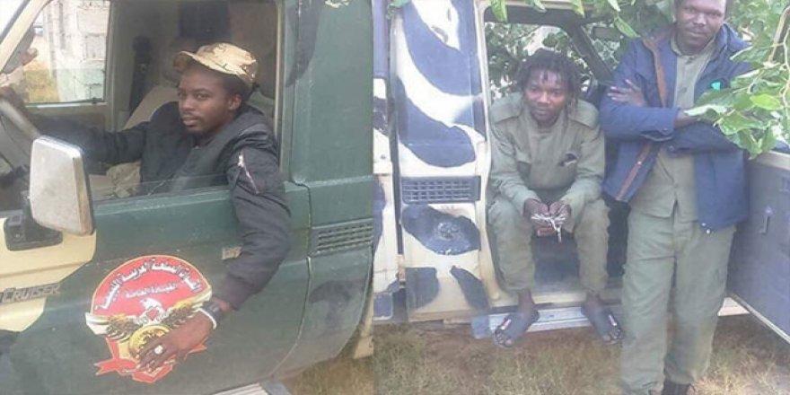 Hafter'in Sudanlı Paralı Askerleri: Cancavidler
