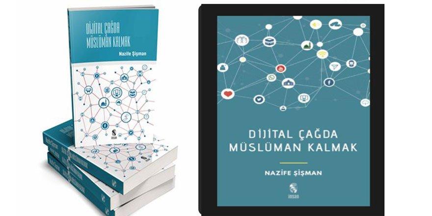 """Kitap Kritiği: """"Dijital Çağda Müslüman Kalmak"""""""