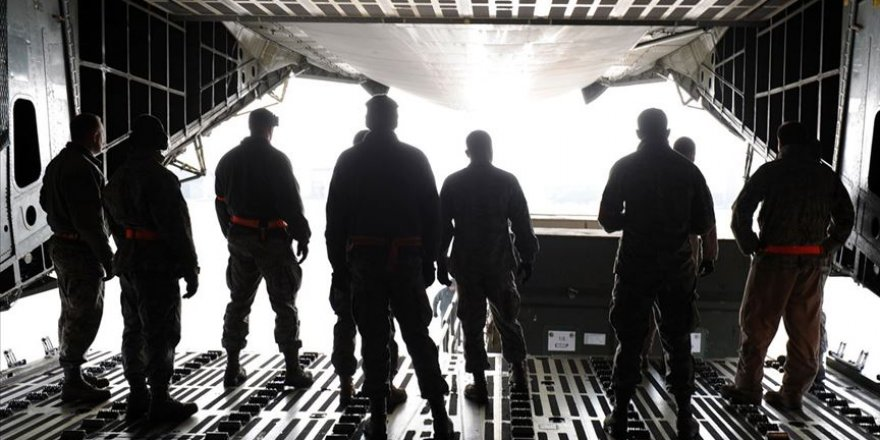 ABD, Suriye'deki En Büyük İki Üssünü Genişletiyor