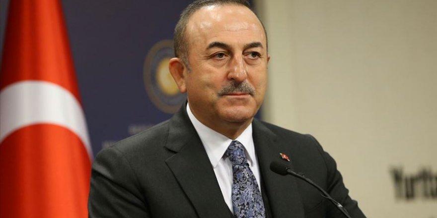 Mevlüt Çavuşoğlu: Esed'e Karşılık Verdik, Bundan Sonra da Vereceğiz!