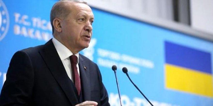 """Cumhurbaşkanı Erdoğan: """"Bu, İdlib Operasyonunun İlk Ayağı"""""""