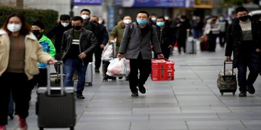 Çin Yönetimi: Koronavirüs ile Mücadelede Yetersiz Kaldık