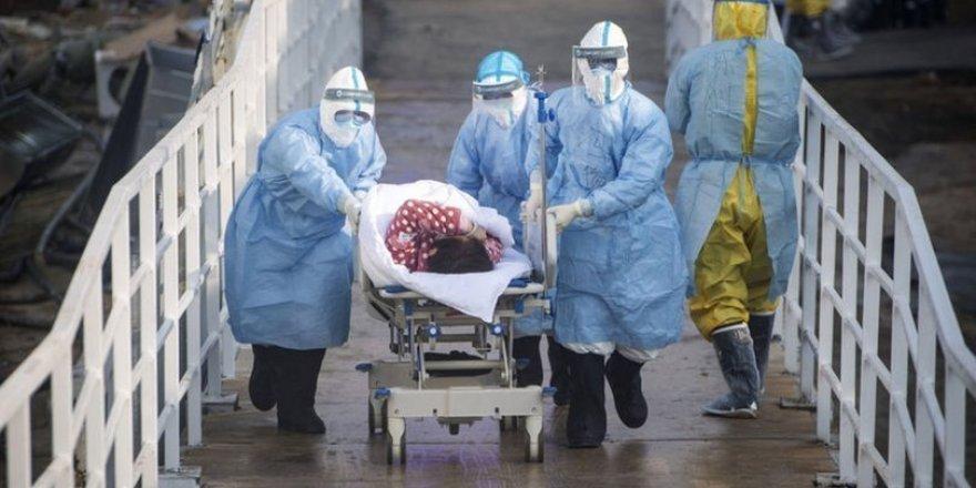Uganda'da Yaklaşık 100 Kişi Koronavirüs Nedeniyle Karantinada