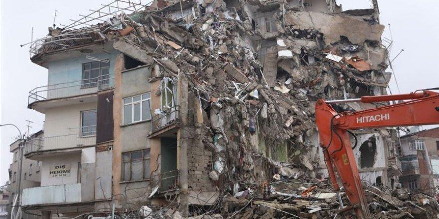 Elazığ ve Malatya İçin 93 Milyon Liranın Üzerinde Yardım Toplandı