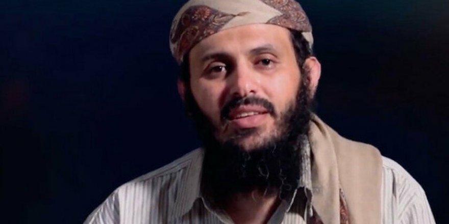 ABD, El Kaide Liderlerinden Kasım Er Rimi'yi Öldürdüğünü İddia Etti