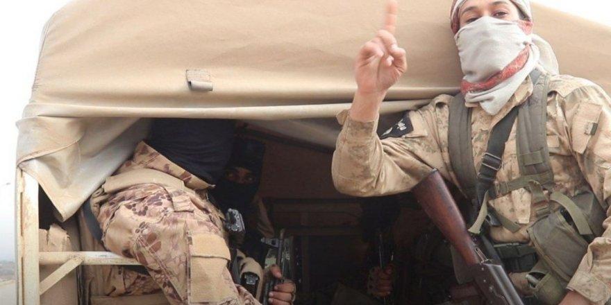 Direnişçiler Halep'de İlerleyişlerini Sürdürüyor