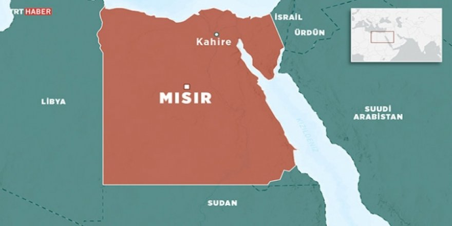 """""""Mısır'da Arap İsrail Zirvesi Planlanıyor"""""""