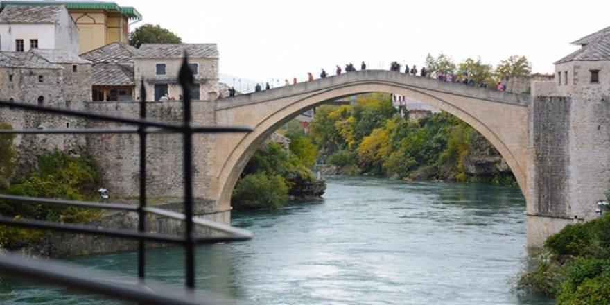 Bosna Hersek'te 20 Binden Fazla Kişi Vatandaşlıktan Çıktı