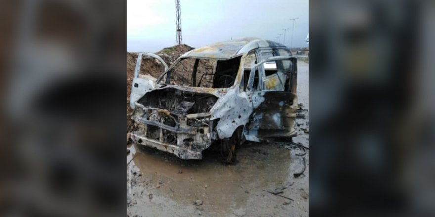 Son Bir Ayda İdlib'de 183 Sivili Katleden Rusya Bu Kez de Ambulans Vurdu!