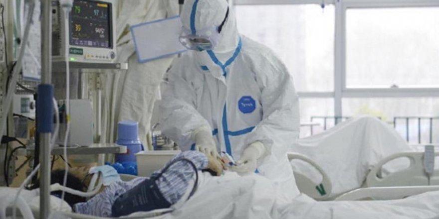 Çin'de Yeni Koronavirüs Salgınından Ölenlerin Sayısı 812'e Çıktı