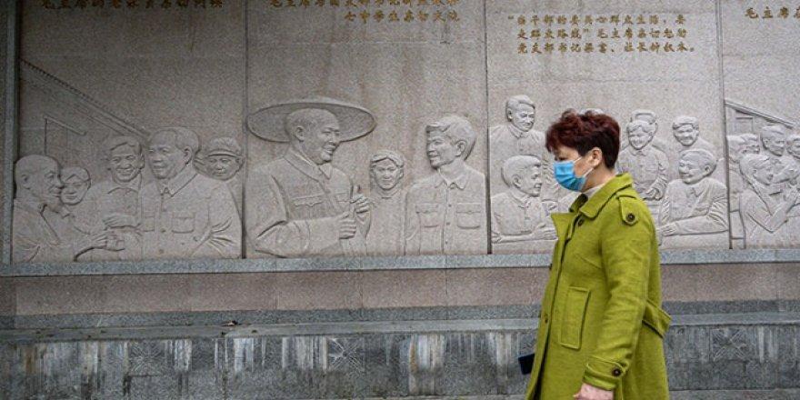 Pekin'de Hayat Normale Dönmekten Çok Uzakta