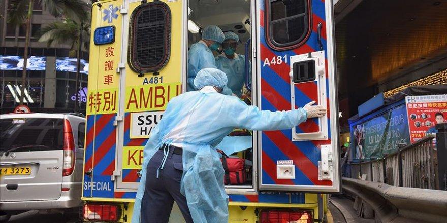 Çin'de Yeni Tip Koronavirüsten 2 Yabancı Öldü