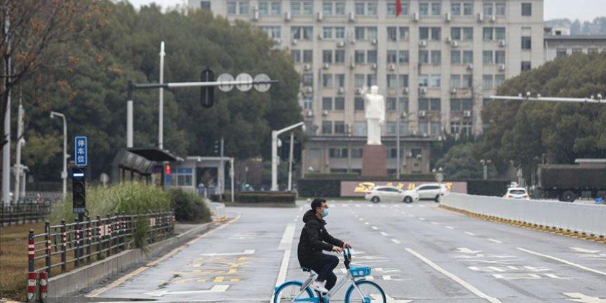 Çin'deki Koronavirüs Salgınında Ölü Sayısı 1017'ye Çıktı