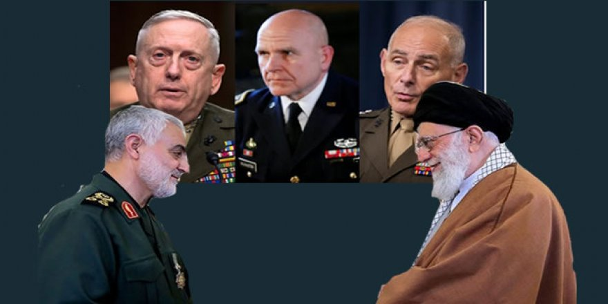 Kasım Süleymani, Amerikalı Generalleri Neden Öldürmedi?