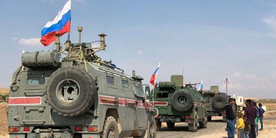 Esed ve Rusya Suriye'de Sivilleri Öldürmüyormuş!