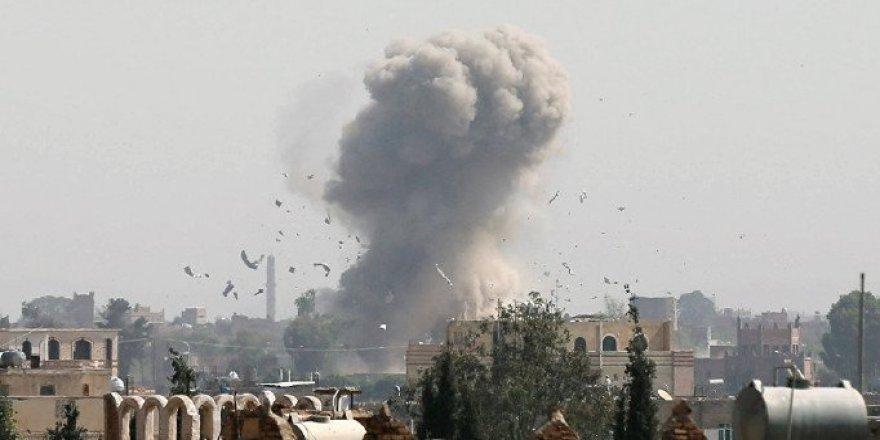 Türkiye, İngiltere ve ABD'den BAE ve Muhammed Dahlan Tetikçisinin Yemen'deki Suçlarına Dair Ortak Girişim