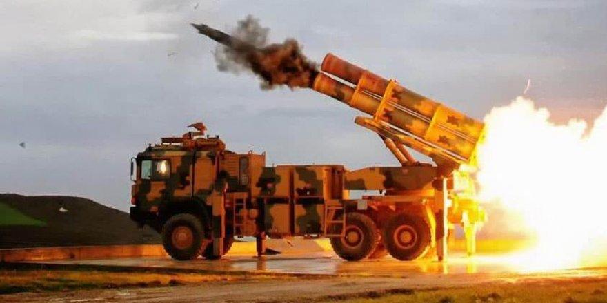 MSB: Bugün İdlib'de 55 Esed Askeri Öldürüldü