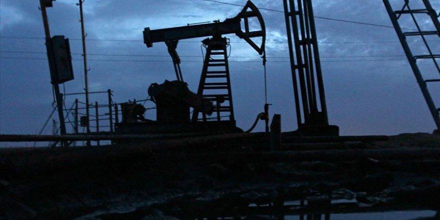 Nijerya'nın Kuzeyinde 1 Milyar Varillik Ham Petrol Keşfedildi