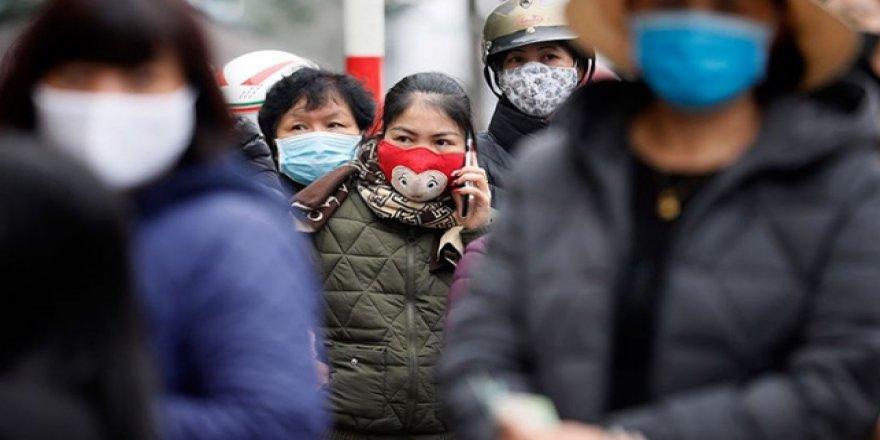 Vietnam'da 10 Bin Kişinin Yaşadığı Bölge Karantinaya Alındı